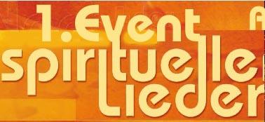 21.12.2012 – 1. Event Spirituelle Lieder Altmühltal