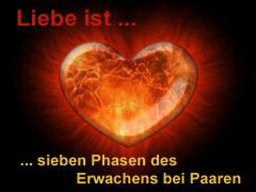 Liebe ist – von Veit Lindau