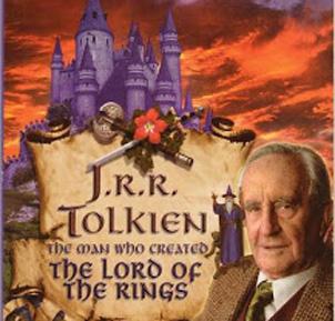 John Ronald Reuel Tolkien – arte Doku