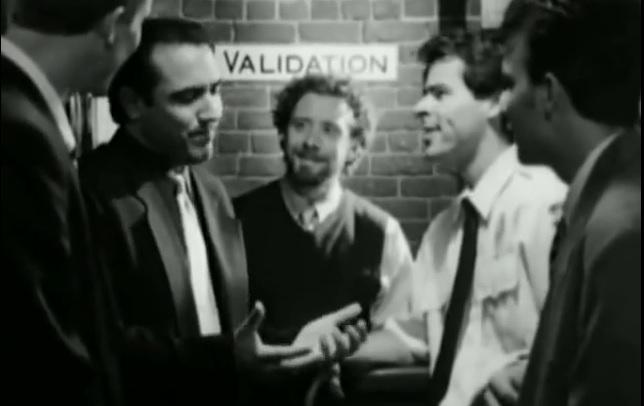 Validation – Bestätigung und Anerkennung