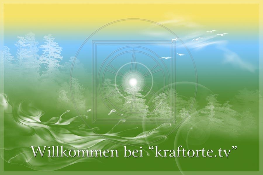 Event Klang KrafOrte TV