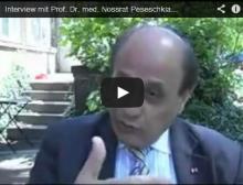 Interview mit Dr. Nossrat Peseschkian